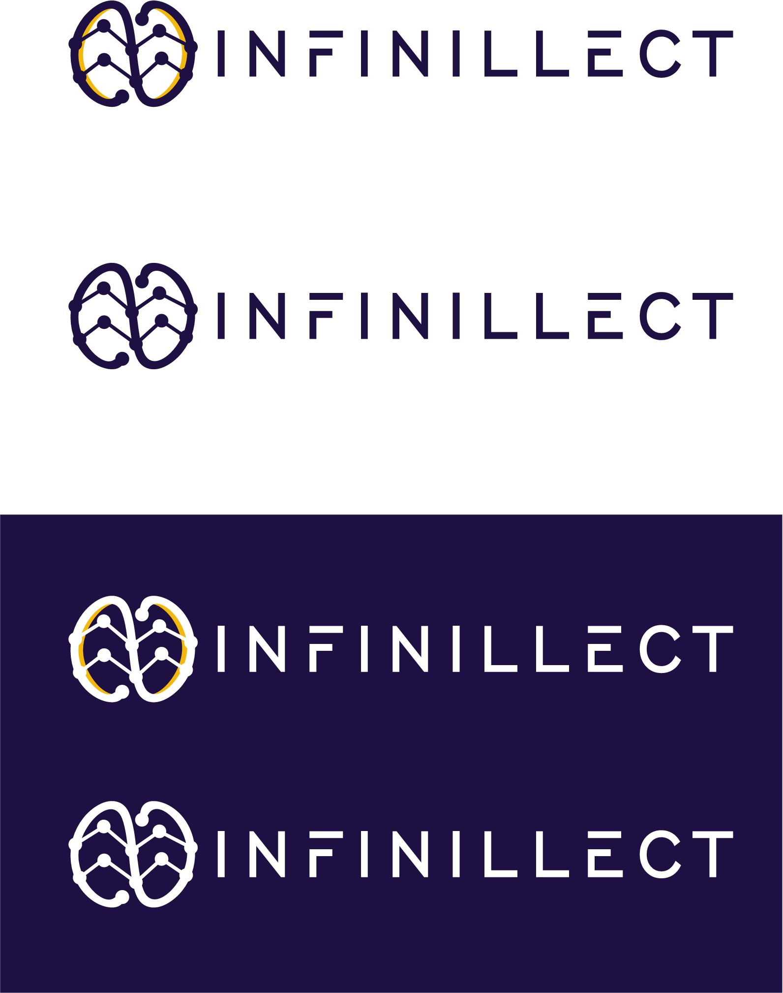 Design a Bold Logo for Infinillect Labs