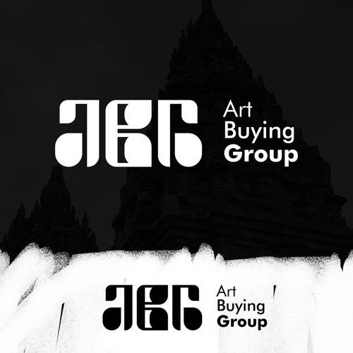 Art Buying Group Logo Contest