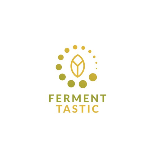 Logo for Ferment company