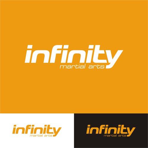 Infinity Martial Arts logo