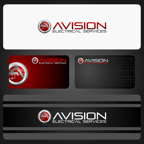 New logo wanted for Avision Electrical Services
