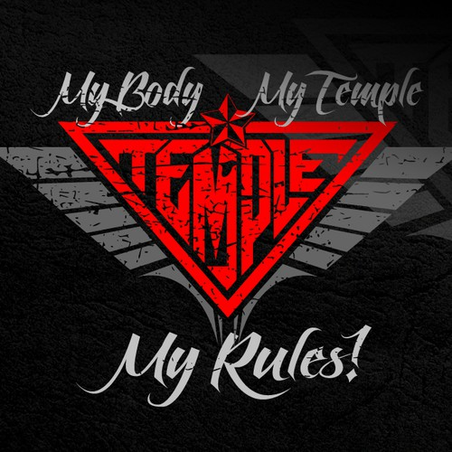 New logo wanted for TEMPLE