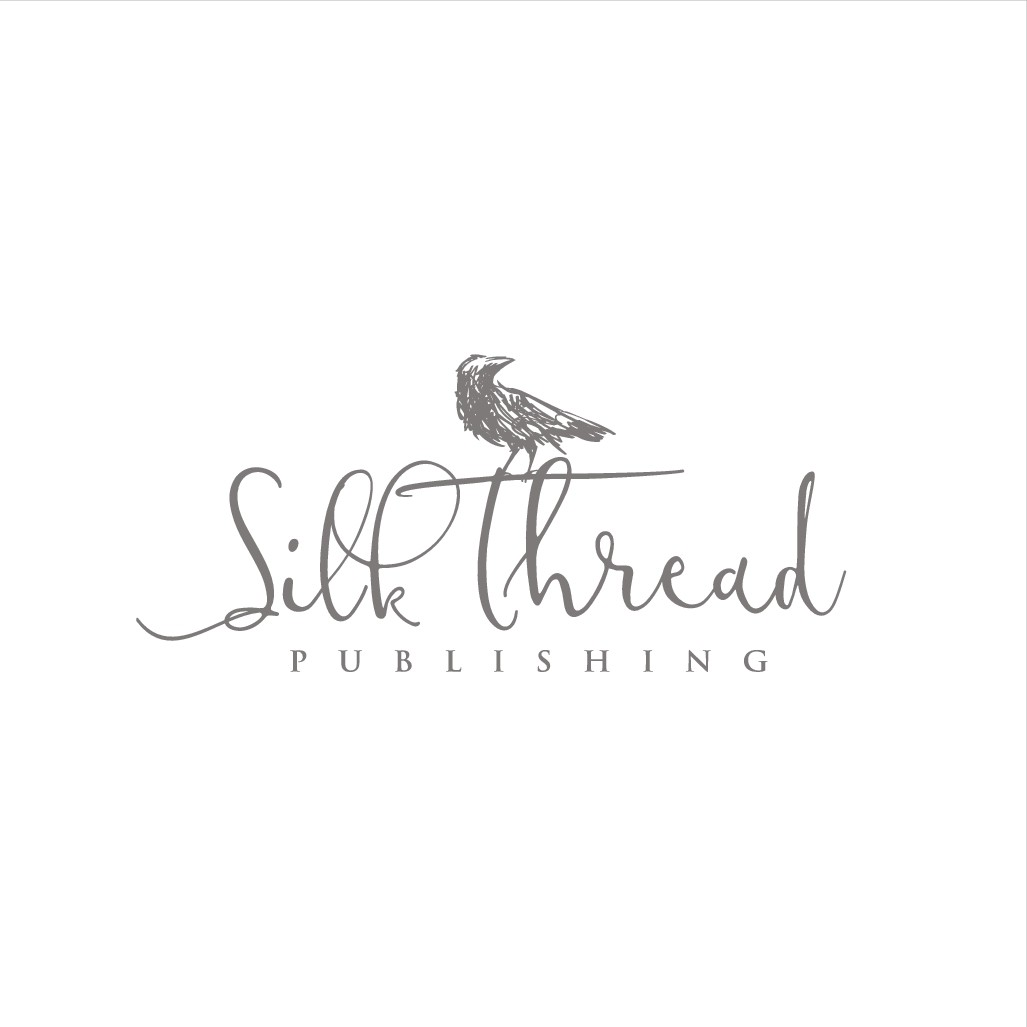 Create the logo for Silk Thread Publishing : 1 logo, 1000 stories