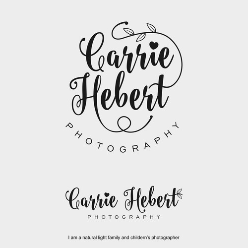 Carrie Hebert Photography