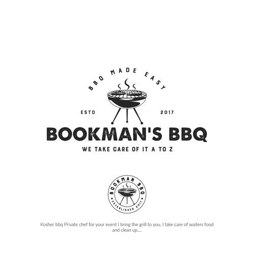 Bookman's BBQ
