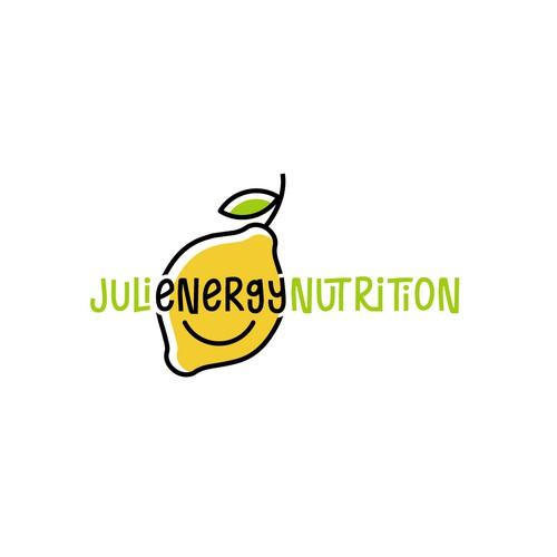 Logo JuliENERGYnutrition