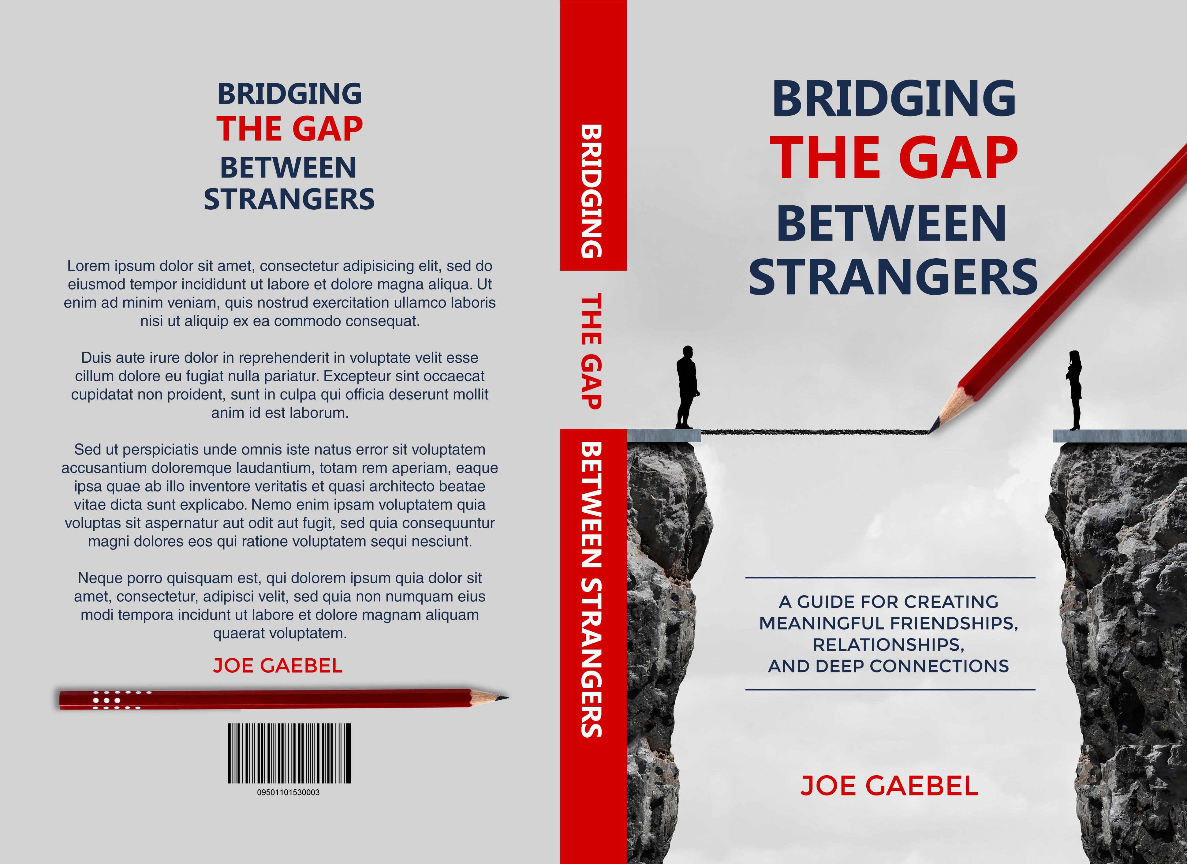 Self Help Book: Bridging The Gap Between Strangers