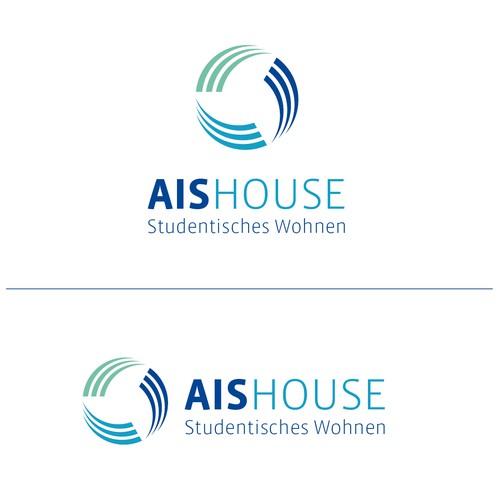Modernes Studentenapartmenthaus wünscht sich ein schickes Logo