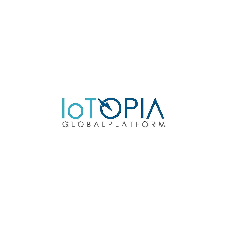 """Design a Logo for """"IoTopia"""""""