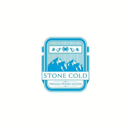 Logo for STONECOLD