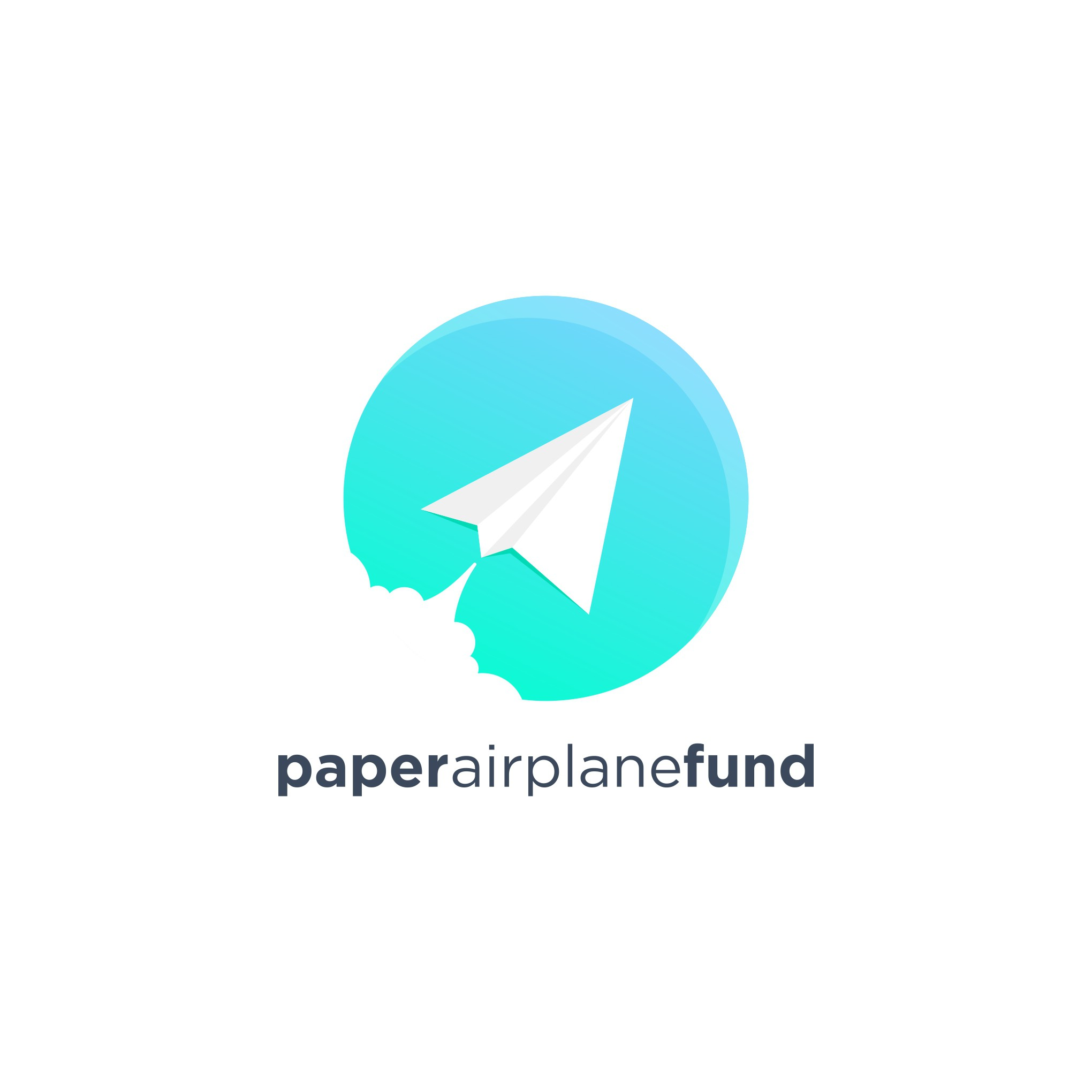 logo for financial services platform that appeals to kids and adults