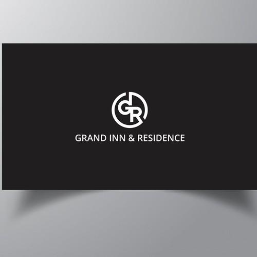 Initials concept design