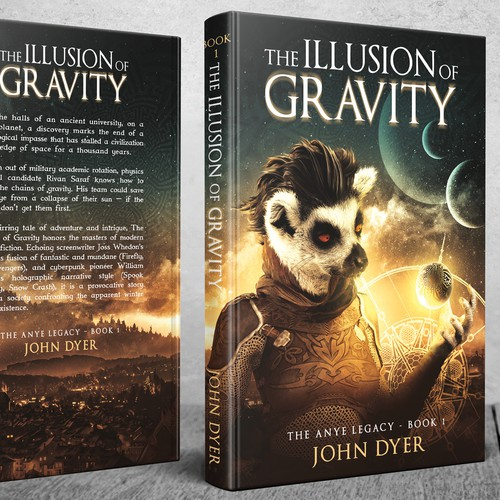 The Illusion of Gravity