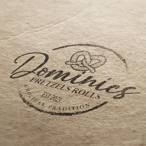 Dominics's Pretzel Rolls
