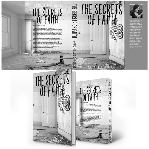 THE SECRETS OF FAITH