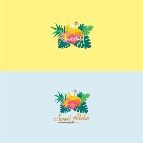 Fresh logo for fresh cafe