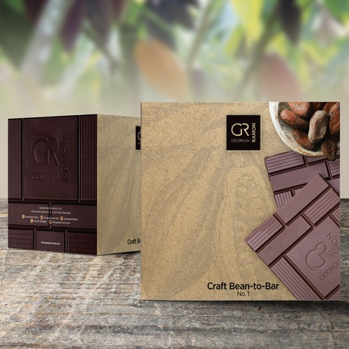 Chocolate Manufacturer Catalogue