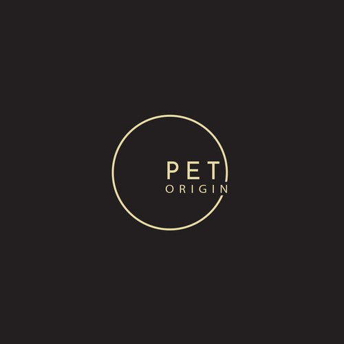 Logo concept for Pet food/distribution