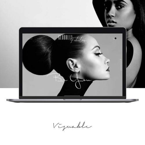 Fashion Design E-commerce