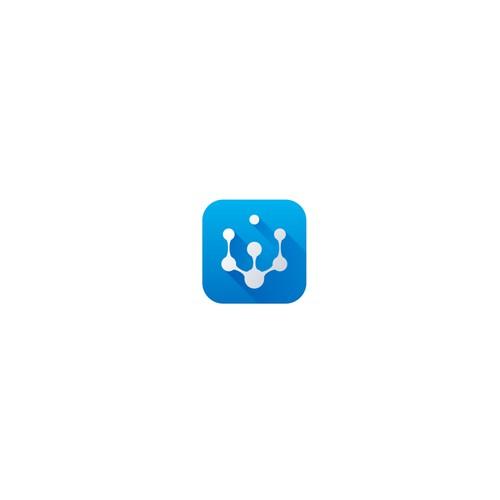 Logo Webology Agency Digital