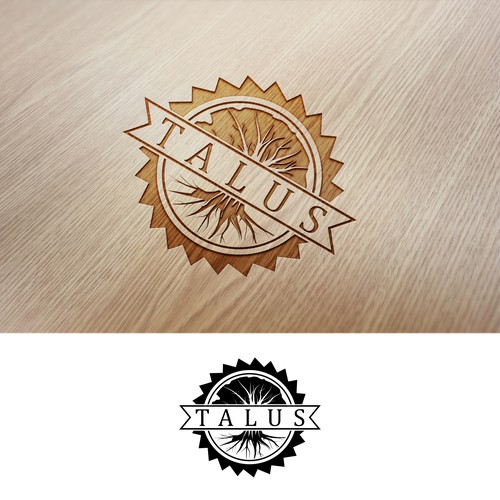 Logo design for home furnishing Company
