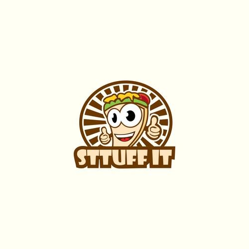 Logo for Stuff it