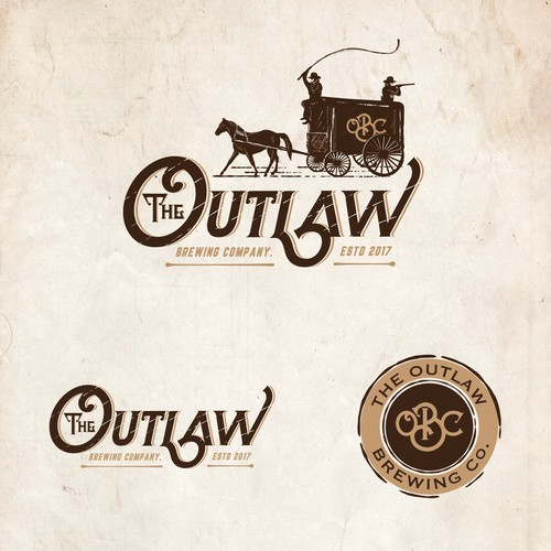 The Outlaw brewing Co.