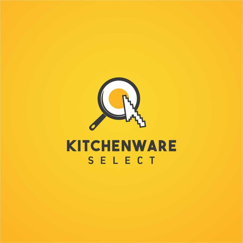 logo for kitchenware Select