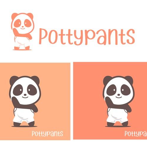 pottypants