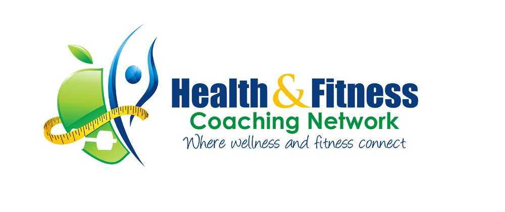 """Create an attractive logo for """"Health & Fitness Coaching Network"""""""