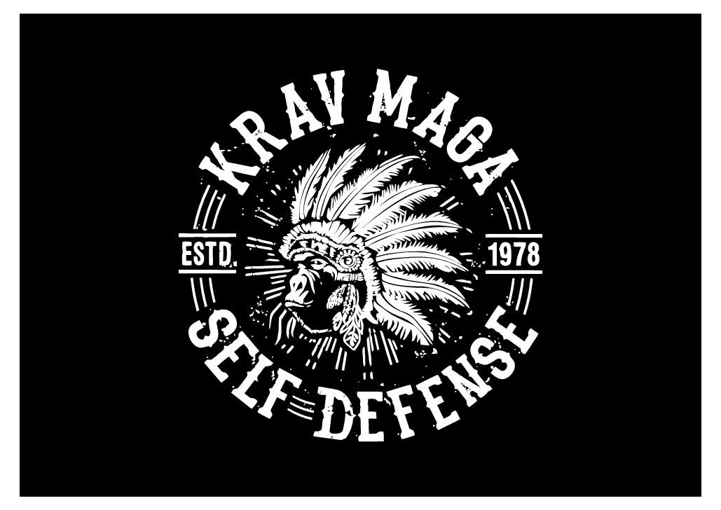 luxe t-shirt/hoodie self defense