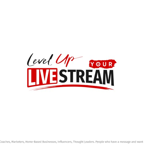 Logo concept for LUYLS
