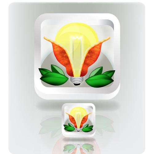 iPhone app icon for Nutrigenius