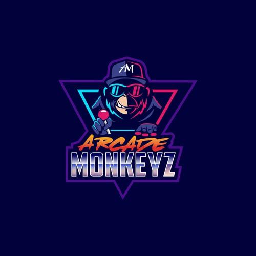 Arcade Monkeyz