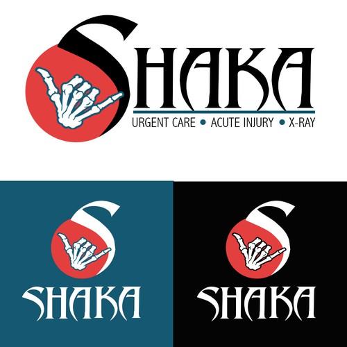 shaka clinic and X-ray