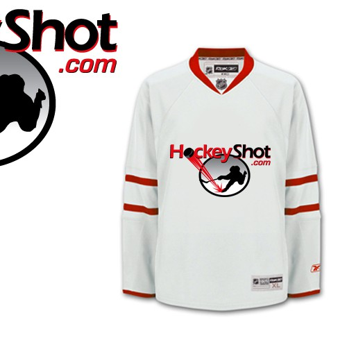 HockeyShot.com is looking for a new exciting logo!