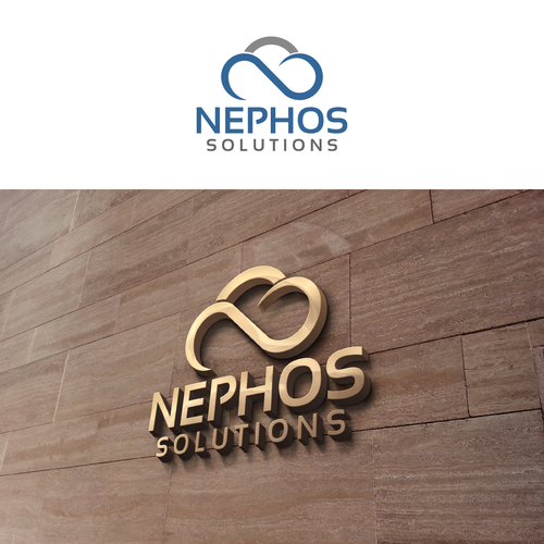 Nephos  Solutions corporate logo