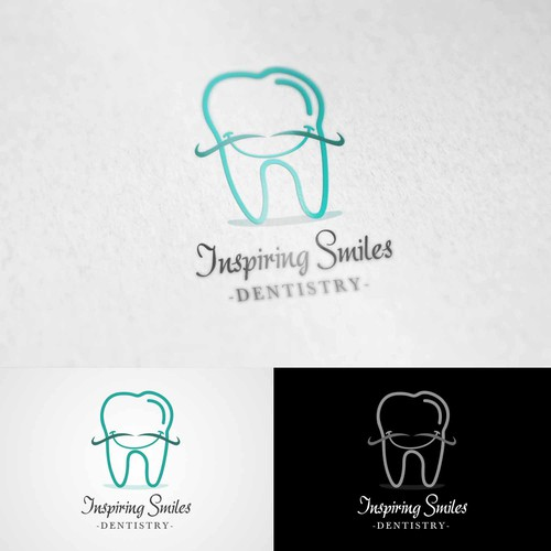 brand logo for Inspiring Smiles Dentistry