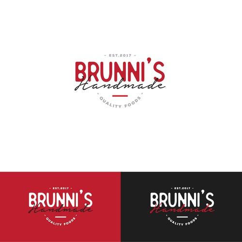 BRUNNI's Handmade food