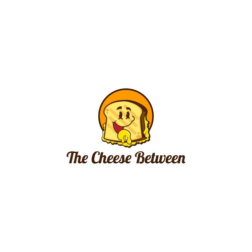 The Cheese Between