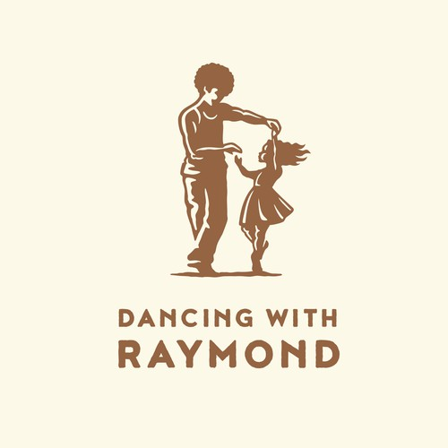 Logo for Dancing with Raymond