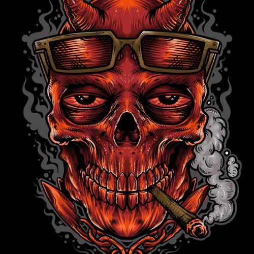 Smoke weed