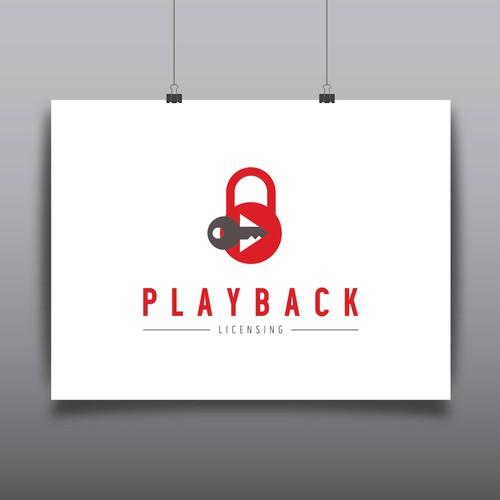 logo for netflix playback licensing v7