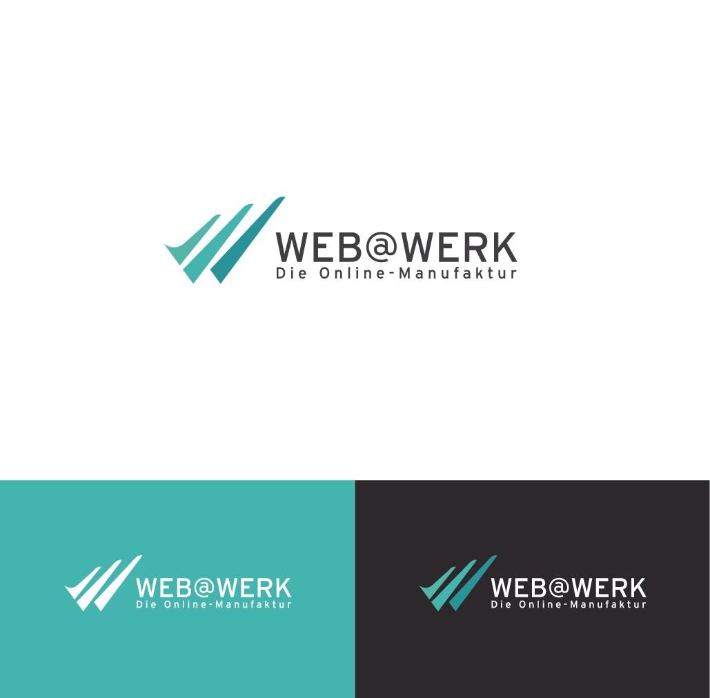 Erstelle ein Logo für die Online-Manufaktur aus der Autostadt