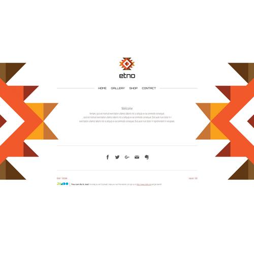 etno website