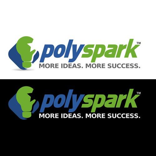 Polyspark Logo