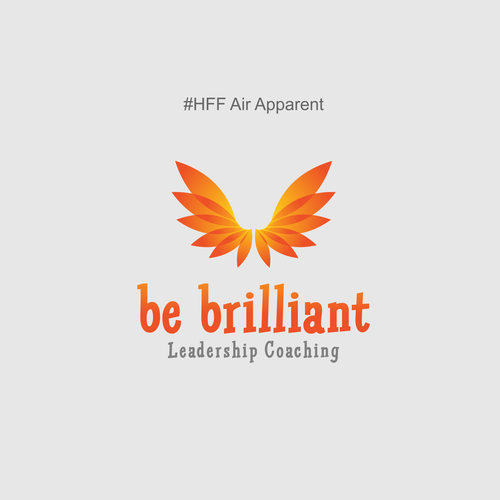 Be Brilliant! Logo Development