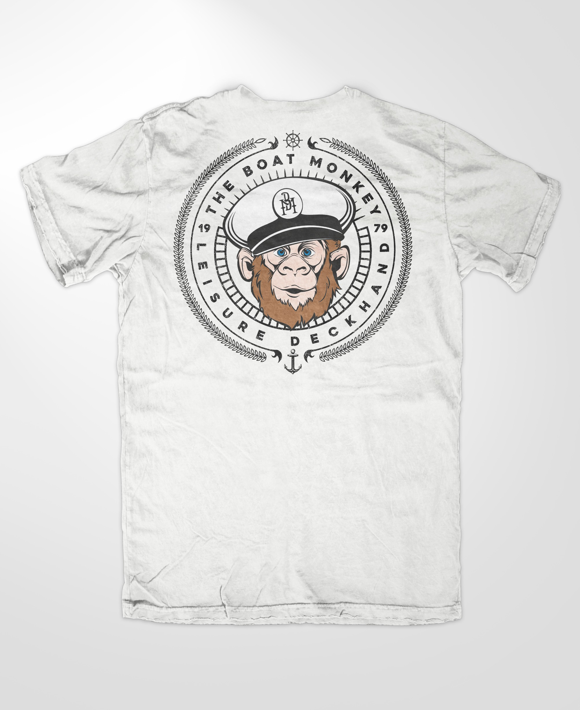 Design for clothing - t-Shirt