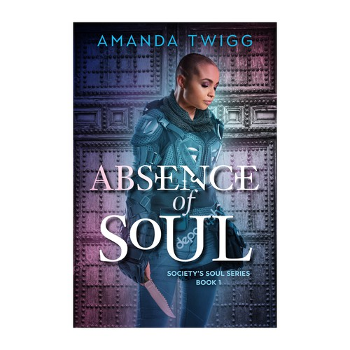 cover of Absence of Soul