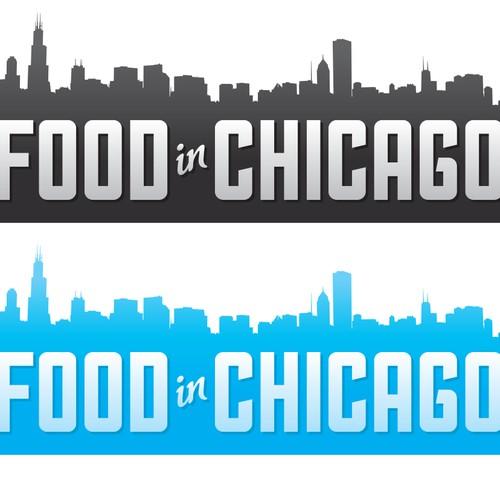 GUARANTEED CHICAGO FOOD LOGO DESIGN CONTEST